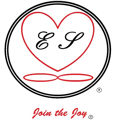Eudemonist Society Logo with Join the Joy